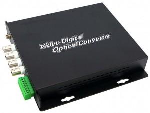Video multiplexer
